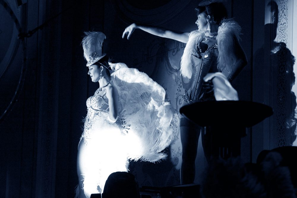 Corporate Events Burlesque Dancers in Sydney